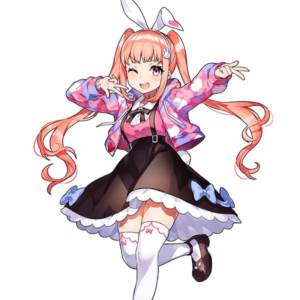 桜乃美々兎